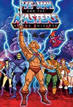 He-Man and the Masters of the Universe SE