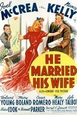 Watch He Married His Wife