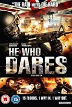 Watch He Who Dares