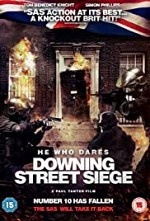 Watch He Who Dares: Downing Street Siege