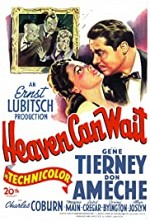 Watch Heaven Can Wait
