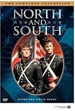 Heaven & Hell: North & South, Book III SE