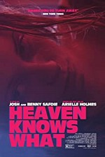 Watch Heaven Knows What