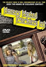 Watch Heavy Metal Parking Lot