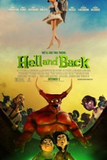 Watch Hell and Back