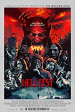 Watch Hell Fest