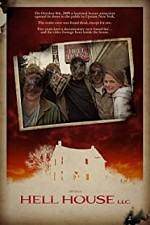 Watch Hell House LLC