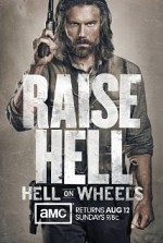 Hell on Wheels S05E14