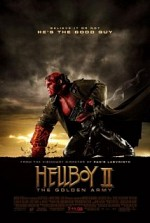 Watch Hellboy 2: The Golden Army