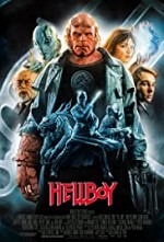 Watch Hellboy