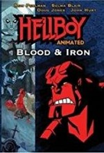 Watch Hellboy Animated: Blood and Iron