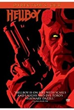 Watch 'Hellboy': The Seeds of Creation