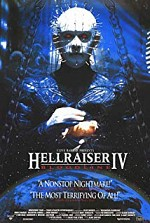 Watch Hellraiser IV: Bloodline