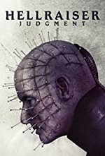 Watch Hellraiser: Judgment