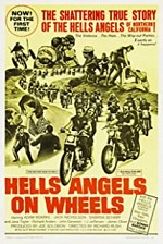 Watch Hells Angels on Wheels