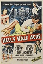 Watch Hell's Half Acre