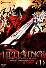 Hellsing Ultimate SE