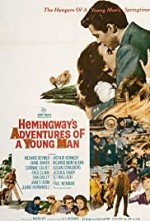 Watch Hemingway's Adventures of a Young Man