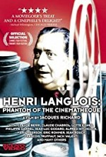 Watch Henri Langlois: The Phantom of the Cinémathèque