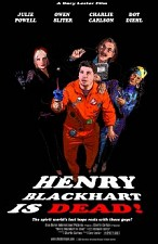 Watch Henry Blackhart Is Dead!