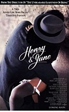 Watch Henry & June