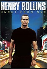 Watch Henry Rollins: Uncut from NYC
