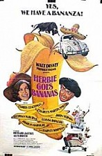 Watch Herbie Goes Bananas