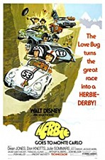 Watch Herbie Goes to Monte Carlo