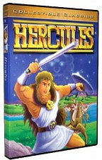 Watch Hercules