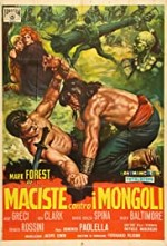 Watch Hercules Against the Mongols
