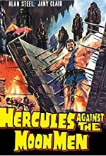 Watch Hercules Against the Moon Men