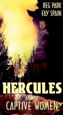 Watch Hercules and the Captive Women