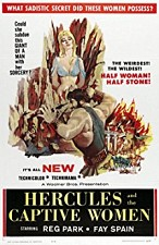 Watch Hercules and the Conquest of Atlantis