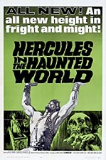 Watch Hercules in the Haunted World