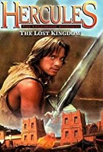 Watch Hercules: The Legendary Journeys - Hercules and the Lost Kingdom