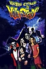 Watch Here Come the Munsters