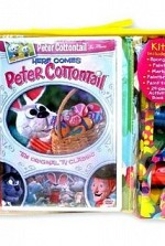 Watch Here Comes Peter Cottontail