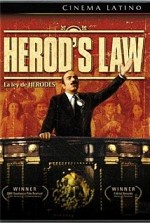 Watch Herod's Law