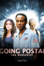 Watch Heroes: Going Postal