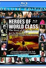 Watch Heroes of World Class: The Story of the Von Erichs and the Rise and Fall of World Class Championship Wrestling