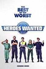 Watch Heroes Wanted