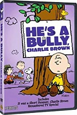 Watch He's a Bully, Charlie Brown
