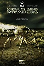 Watch High Plains Invaders