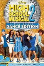 Watch High School Musical 2 Dance-Along