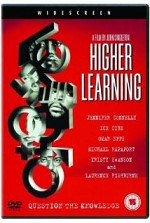 Watch Higher Learning