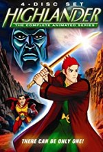 Highlander: The Animated Series SE
