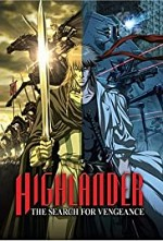 Watch Highlander: The Search for Vengeance