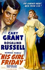Watch His Girl Friday