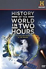 Watch History of the World in 2 Hours