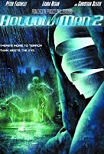 Watch Hollow Man II